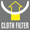 filtr tkaninowy